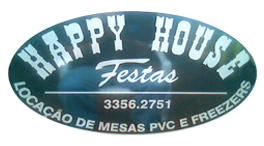 Happy House Festas